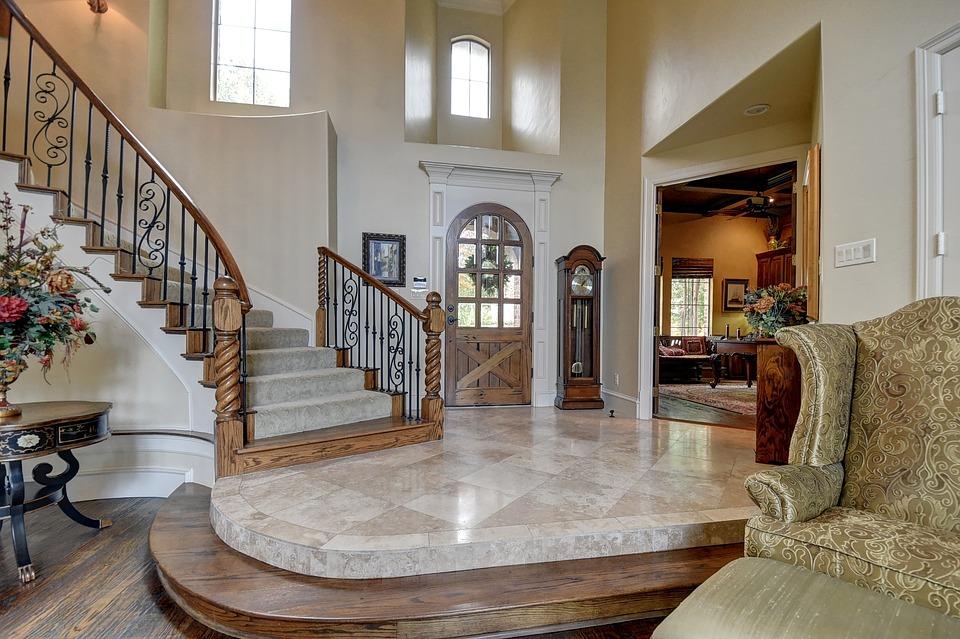 вообще, точки красивые лестницы для загородного дома фото еще это